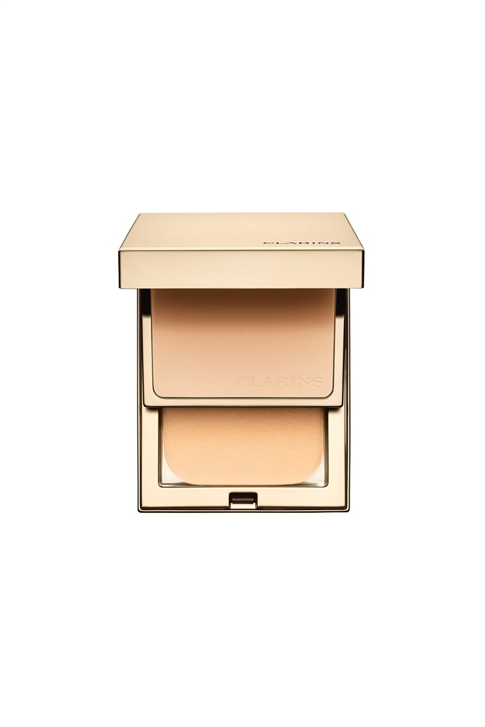 Clarins Everlasting Compact Foundation SPF15 108 Sand 10 gr 0