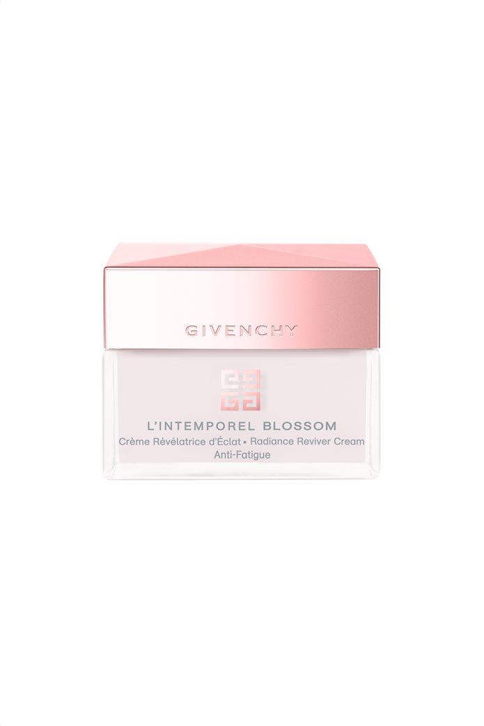 Givenchy L'Intemporel Blossom Radiance Reviver Cream 50 ml  0