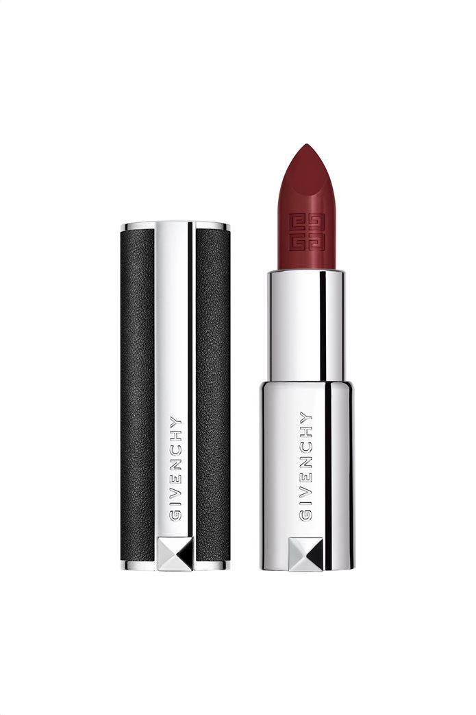 Givenchy Le Rouge Luminous Matte High Coverage No 326 Pourpre Edgy  0