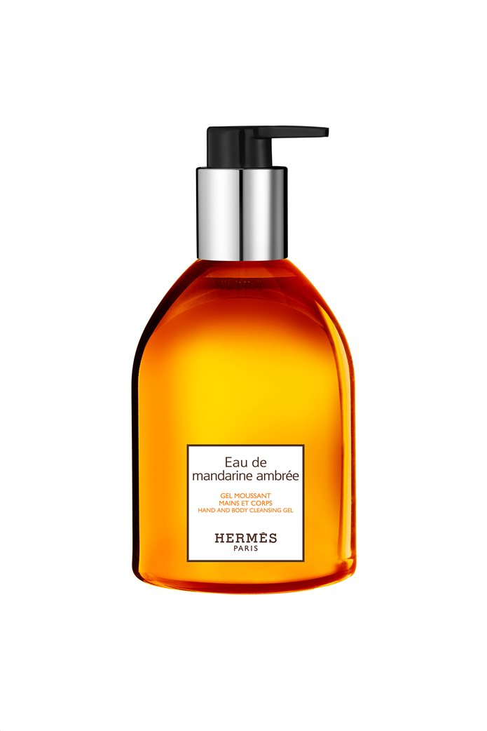 Hermès Eau de Mandarine Ambrée Καθαριστικό Τζελ Για Χέρια Και Σώμα 300 ml 0