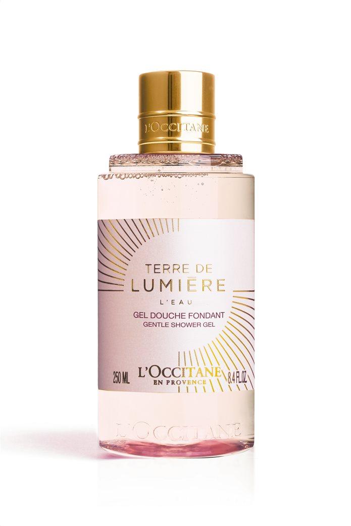 L' Occitane En Provence Terre De Lumière L' Eau Gentle Shower Gel 250 ml 0