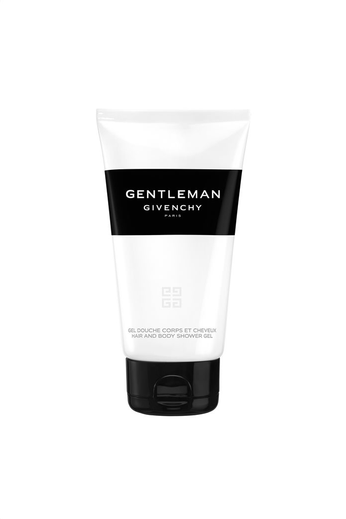 Givenchy Gentleman All Over Shampoo 150 ml 0
