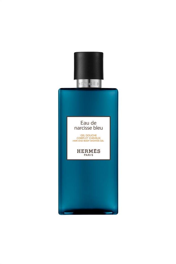 Hermès Eau de Narcisse Bleu Τζελ Ντους Για Το Σώμα Και Τα Μαλλιά 200 ml 0