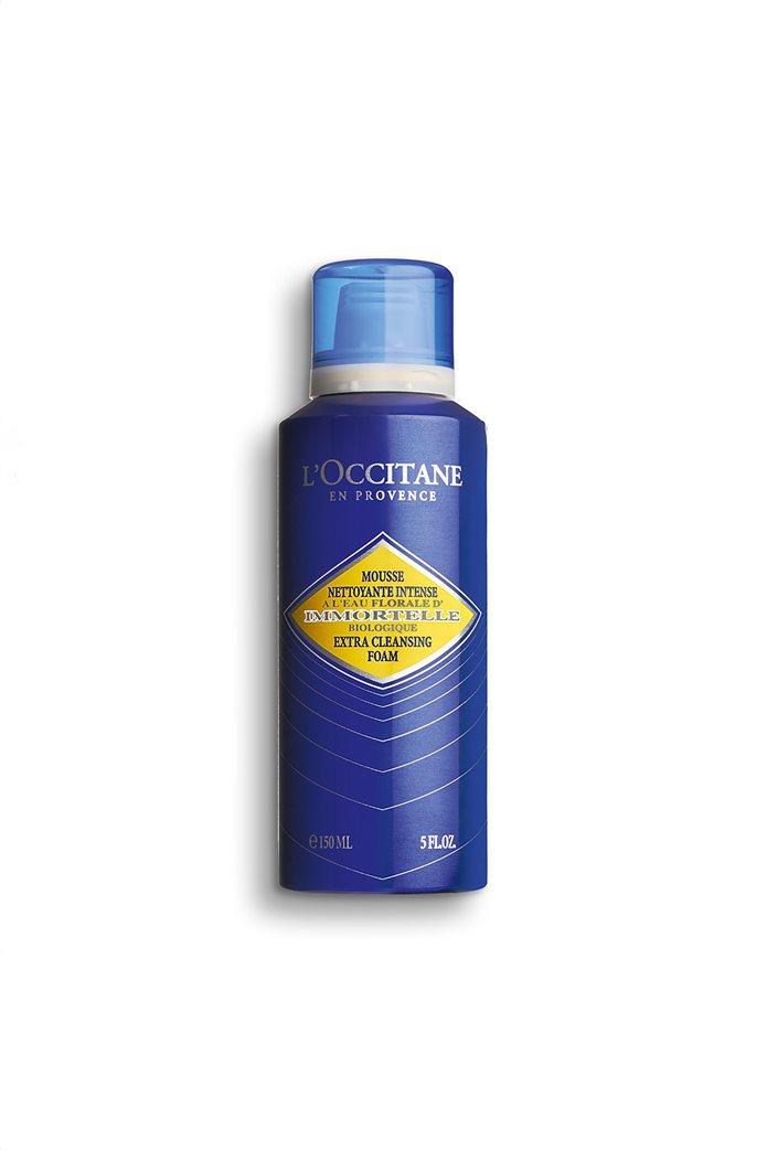 L'Occitane Immortelle Extra Cleansing Foam 150 ml 0