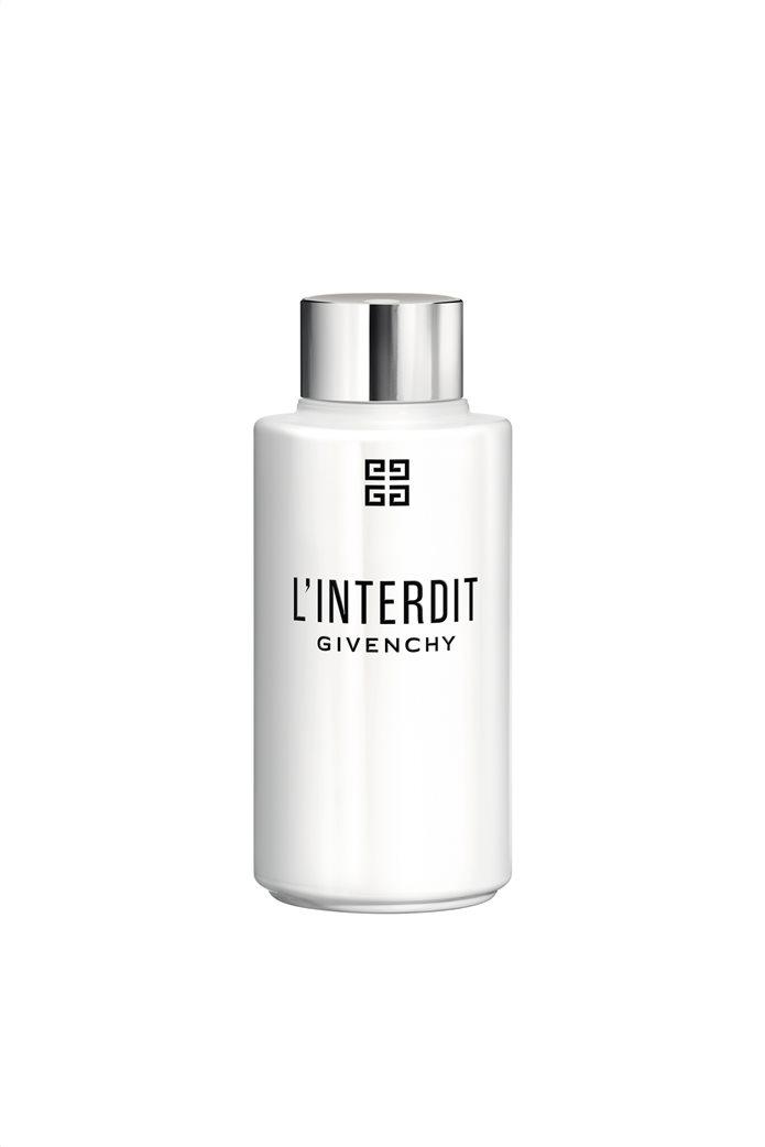 Givenchy L'Interdit Bath & Shower Oil 200 ml 0
