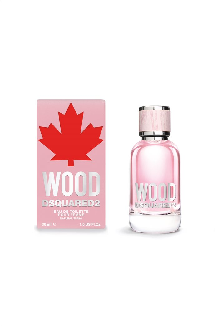Dsquared2 Wood for Her EdT 30 ml 0