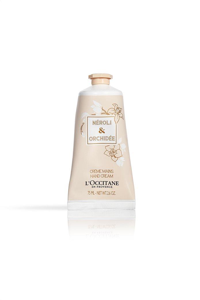 L'Occitane Grasse Neroli Orchid Hand Cream 75 ml 0