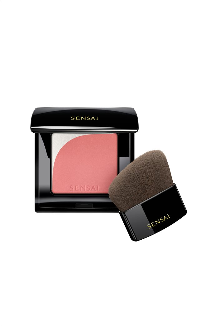 Sensai Blooming Blush 02 Blooming Peach 4 gr. 0