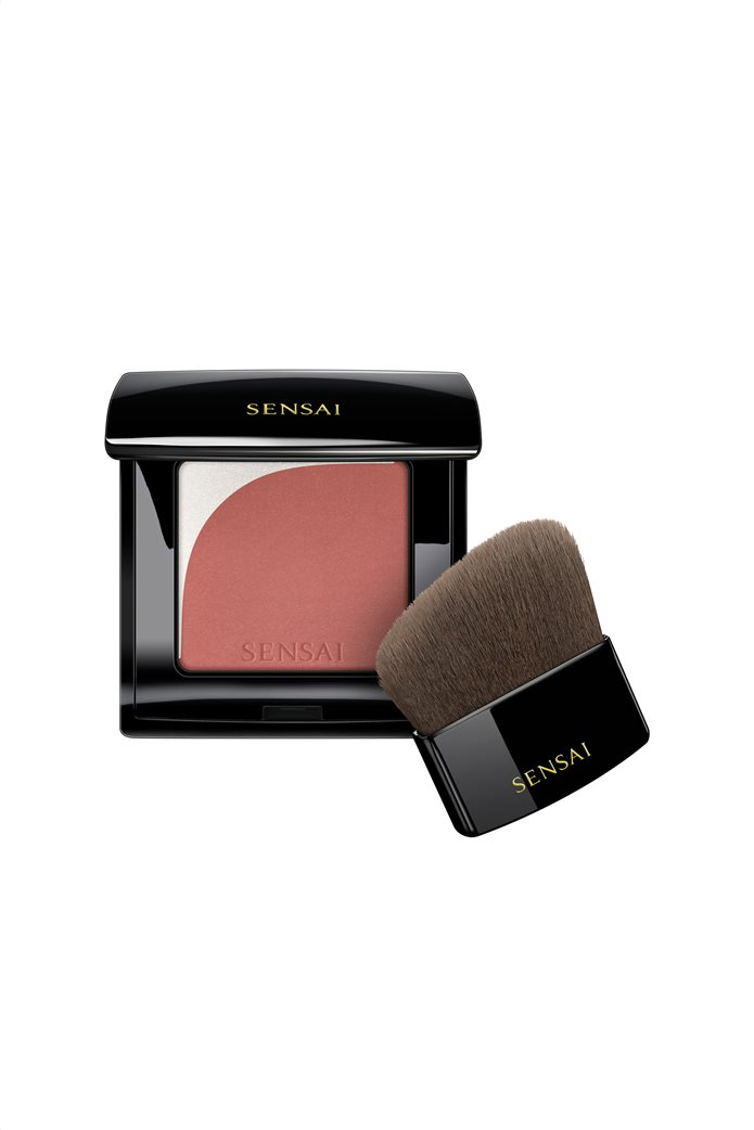Sensai Blooming Blush 03 Blooming Coral 4 gr. 0