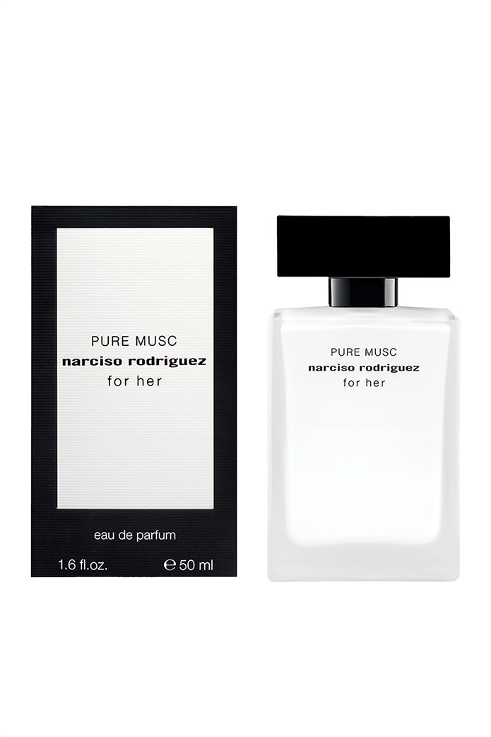 Narciso Rodriguez For Her PURE MUSC Eau de Parfum 50 ml  1