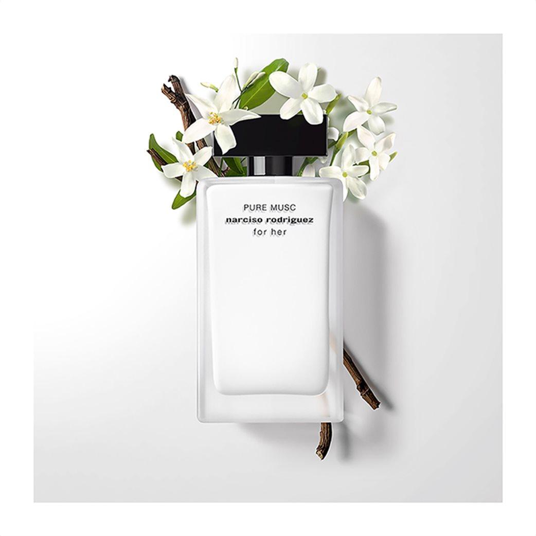Narciso Rodriguez For Her PURE MUSC Eau de Parfum 50 ml  2