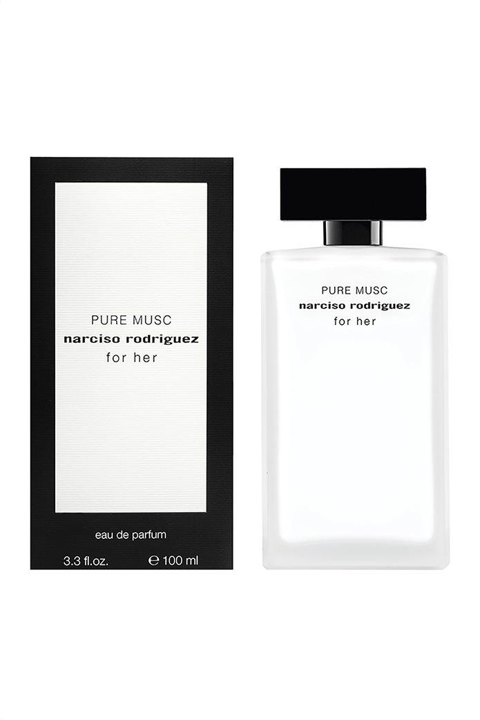 Narciso Rodriguez For Her PURE MUSC Eau de Parfum 100 ml  1
