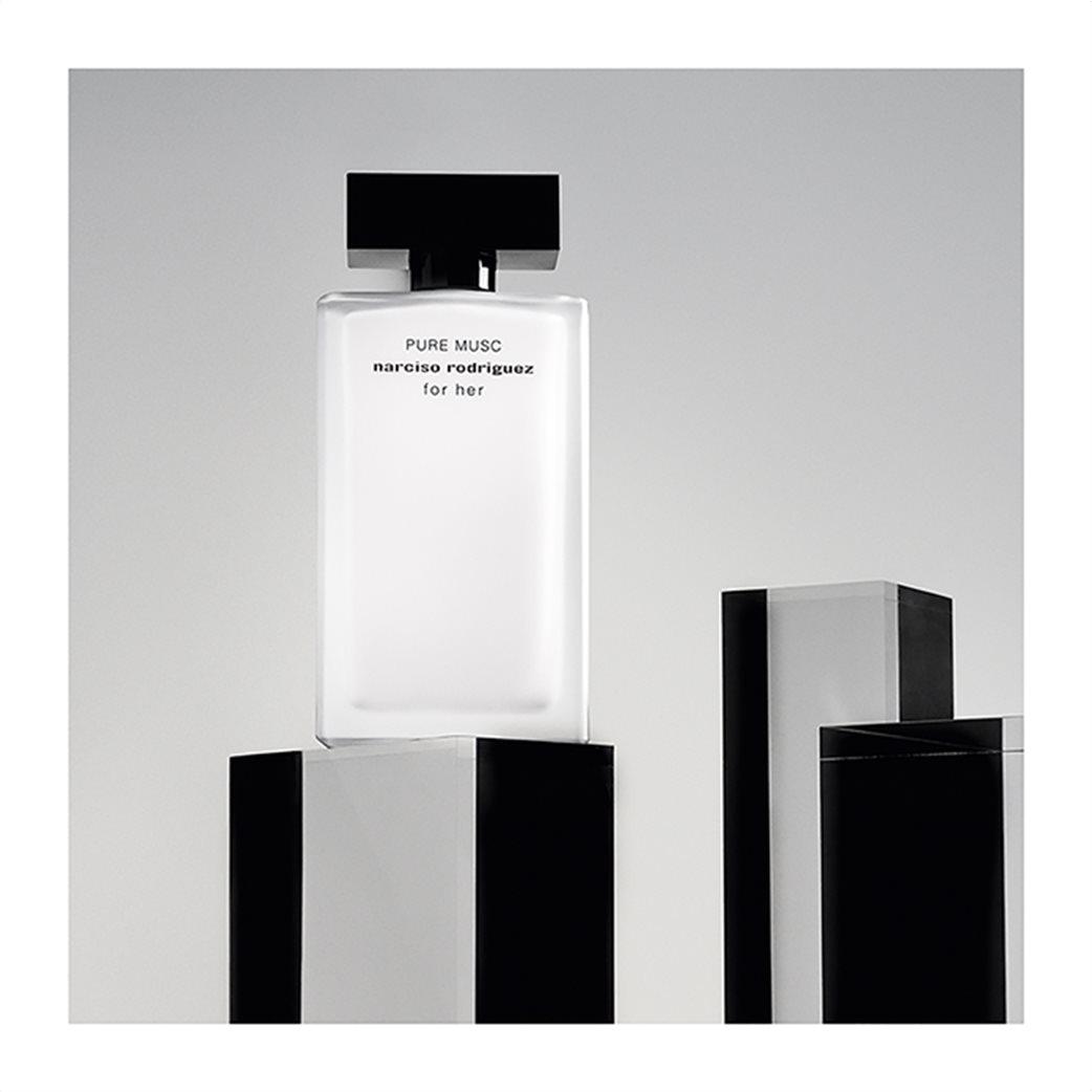 Narciso Rodriguez For Her PURE MUSC Eau de Parfum 100 ml  3