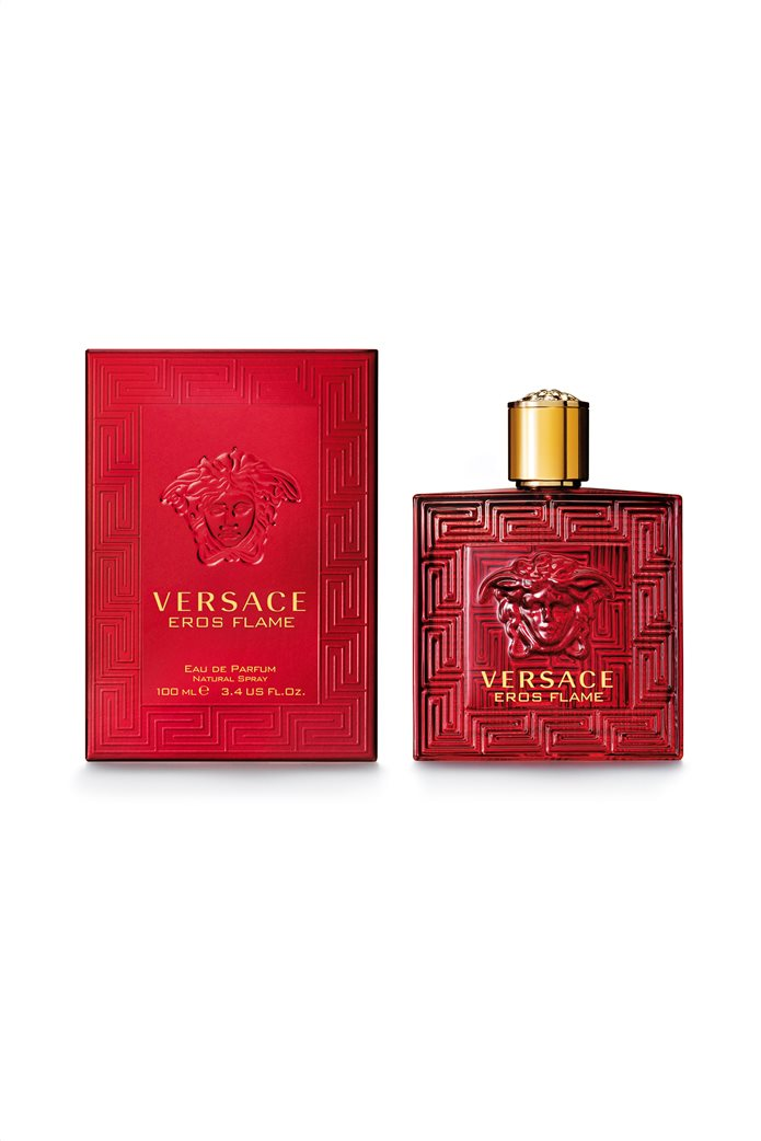 Versace  Eros Flame EdP 100 ml 0