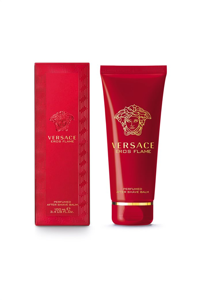 Versace Eros Flame Perfumed After Shave Balm 100 ml 0