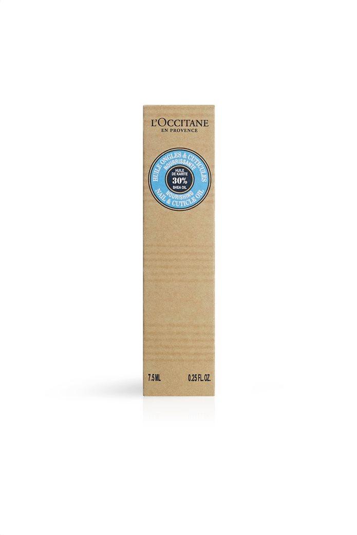L' Occitane En Provence Shea Nourishing Nail & Cuticle Oil 7,5 ml 1