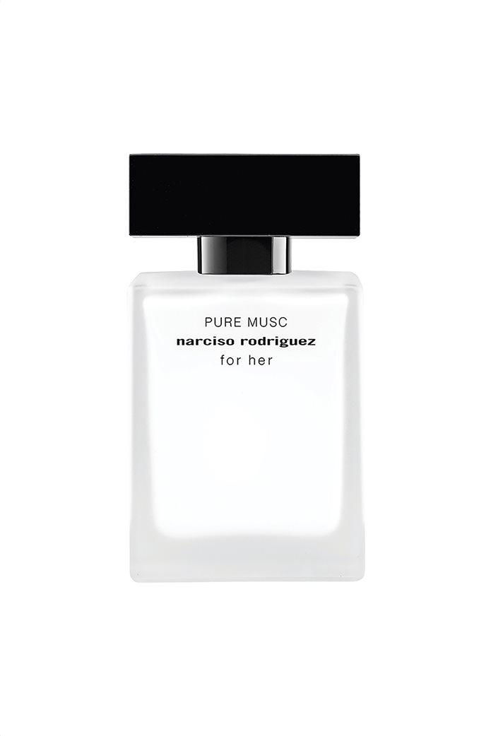 Narciso Rodriguez For Her PURE MUSC Eau de Parfum 30 ml  0