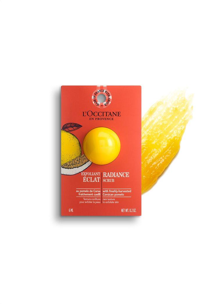 L'Occitane Radiance Scrub 6 ml 1