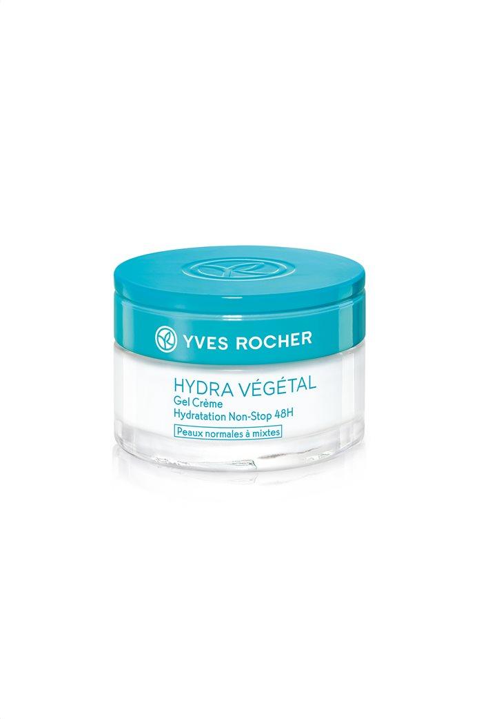 Yves Rocher 48H Non-Stop Hydrating Gel Cream Jar 50 ml  0
