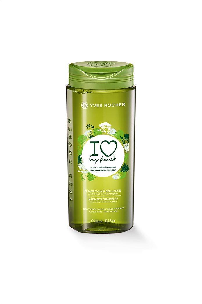 Yves Rocher Shampoo I Love My Planet 300 ml 0