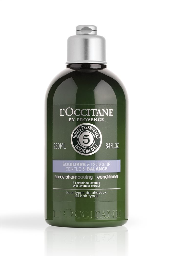 L'Occitane Aroma Gentle & Balance Conditioner 250 ml 0