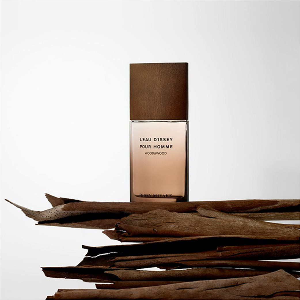 Issey Miyake Wood & Wood Eau de Parfum 100 ml 2