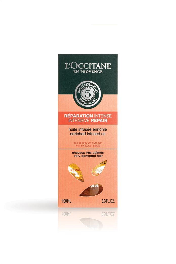 L'Occitane Aroma Intense Repair Infused Oil 100 ml 1