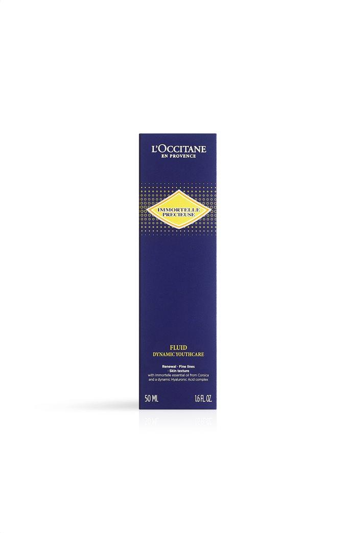 L'Occitane Immortelle Precious Fluid 50 ml 2