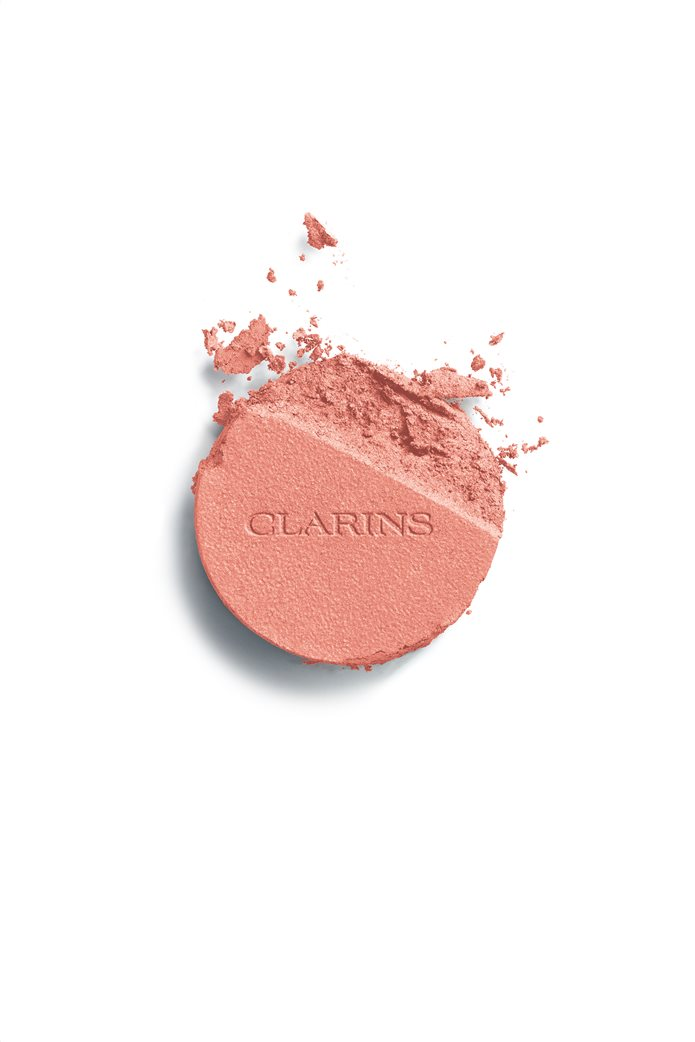 Clarins Joli Blush - Cheecky Coral 06  1
