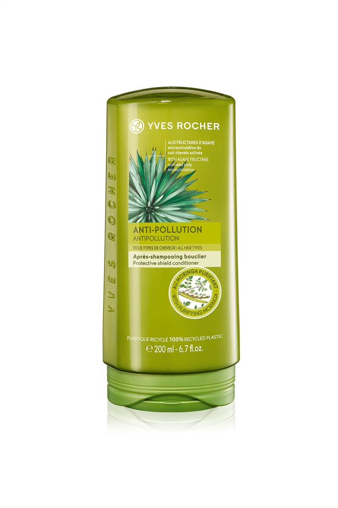 Yves Rocher Conditioner Anti Pollution 200 ml 0
