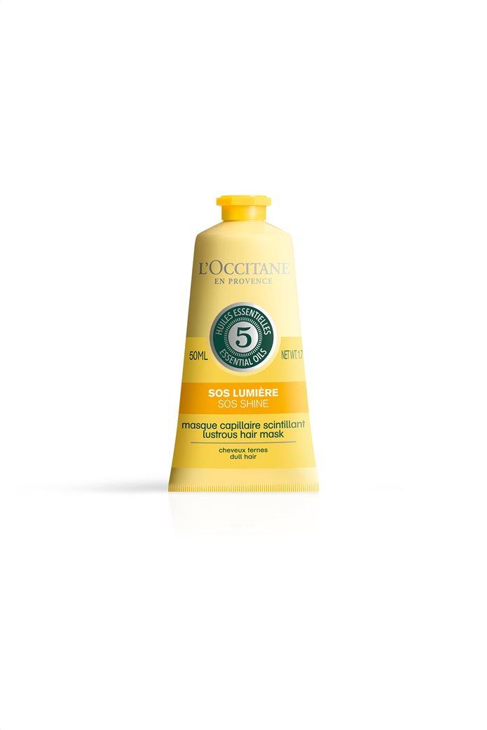 L'Occitane Aroma Multi-Mask Shine 50 ml 0