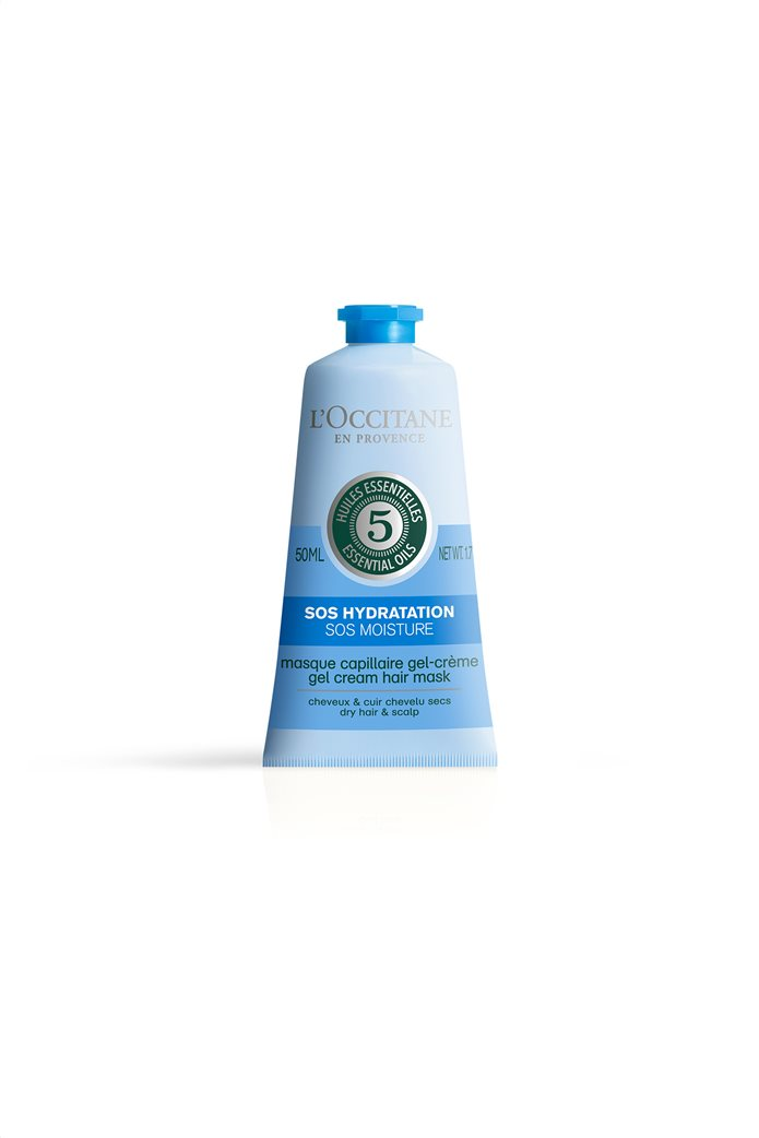 L'Occitane Aroma Multi-Mask Hydration 50 ml 0