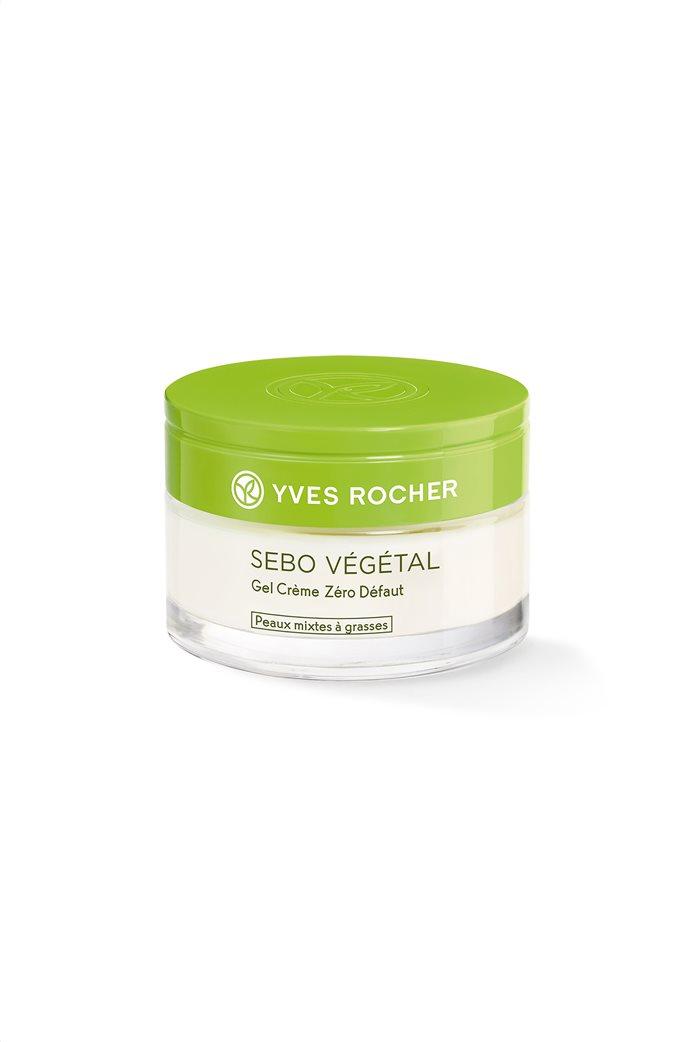 Yves Rocher Moisturizing Mattifying Gel Cream 50 ml  0