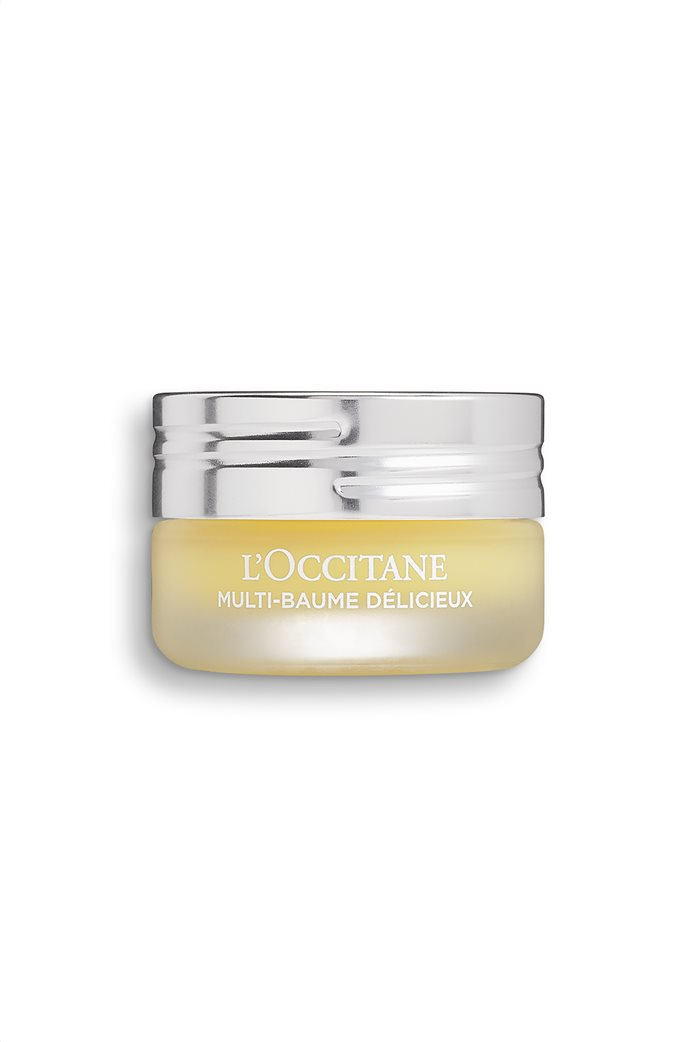 L'Occitane Delicious Multi-Balm Glittering Touch 8 gr 0