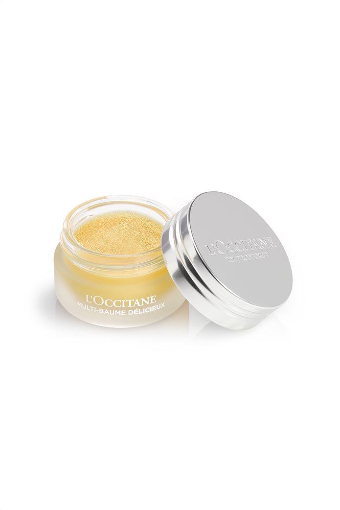 L'Occitane Delicious Multi-Balm Glittering Touch 8 gr 1