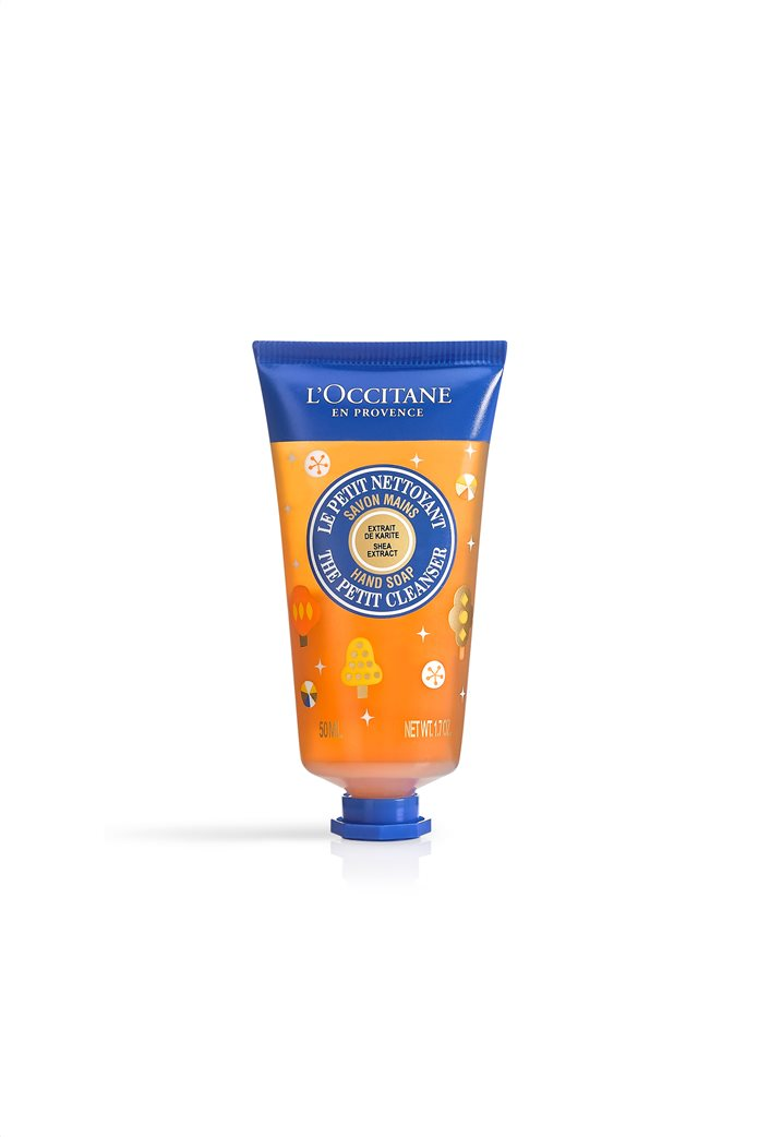 L' Occitane Shea The Petit Cleanser Hand 50 ml 0