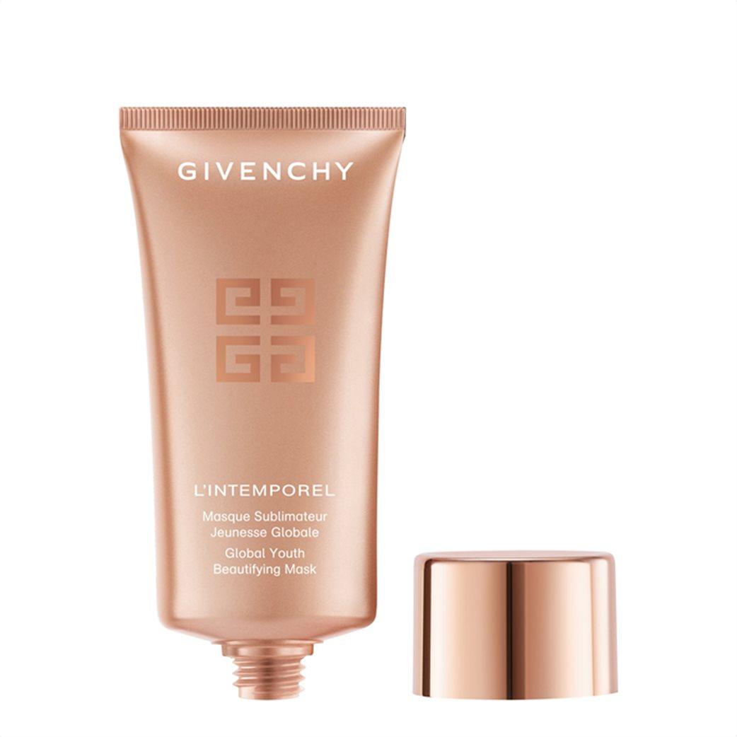Givenchy L'Intemporel Beautifying Mask 75 ml 2
