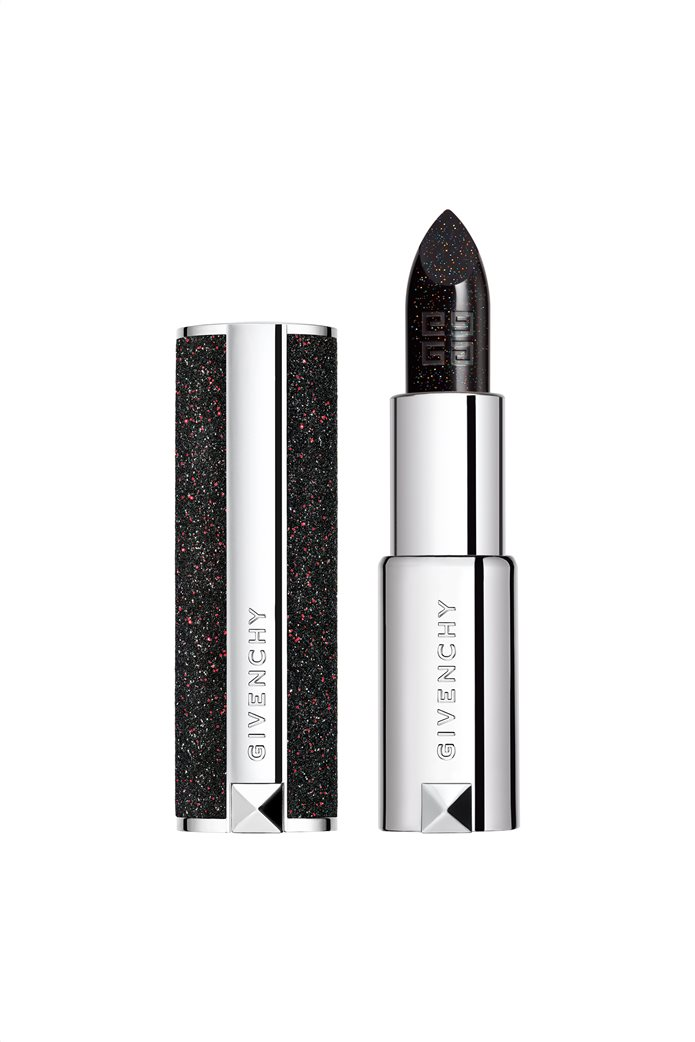 Givenchy Le Rouge Night Noir Lipstick No 1 Night in Light  0