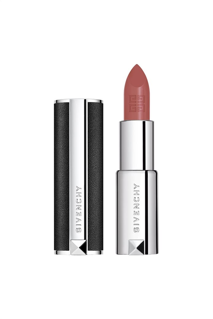 Givenchy Le Rouge Luminous Matte High Coverage Lipstick Νο 110 Rose Diaphane  0