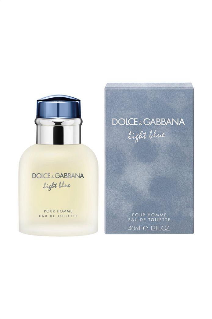 Dolce & Gabbana Light Blue Pour Homme Eau de Toilette 40 ml 1