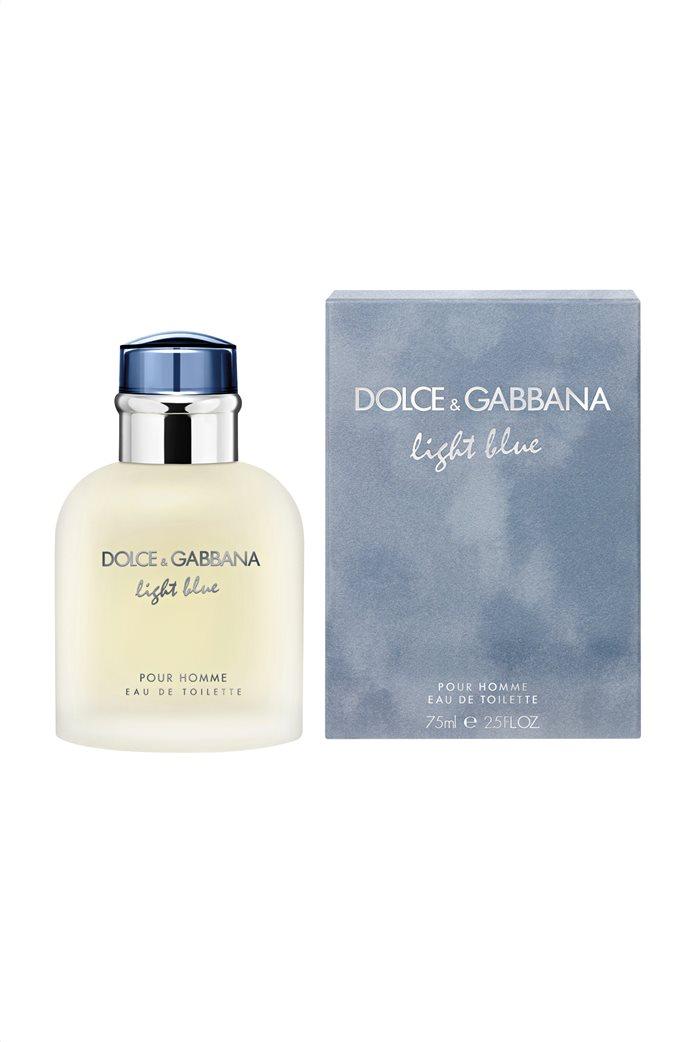 Dolce & Gabbana Light Blue Pour Homme Eau de Toilette 75 ml  1
