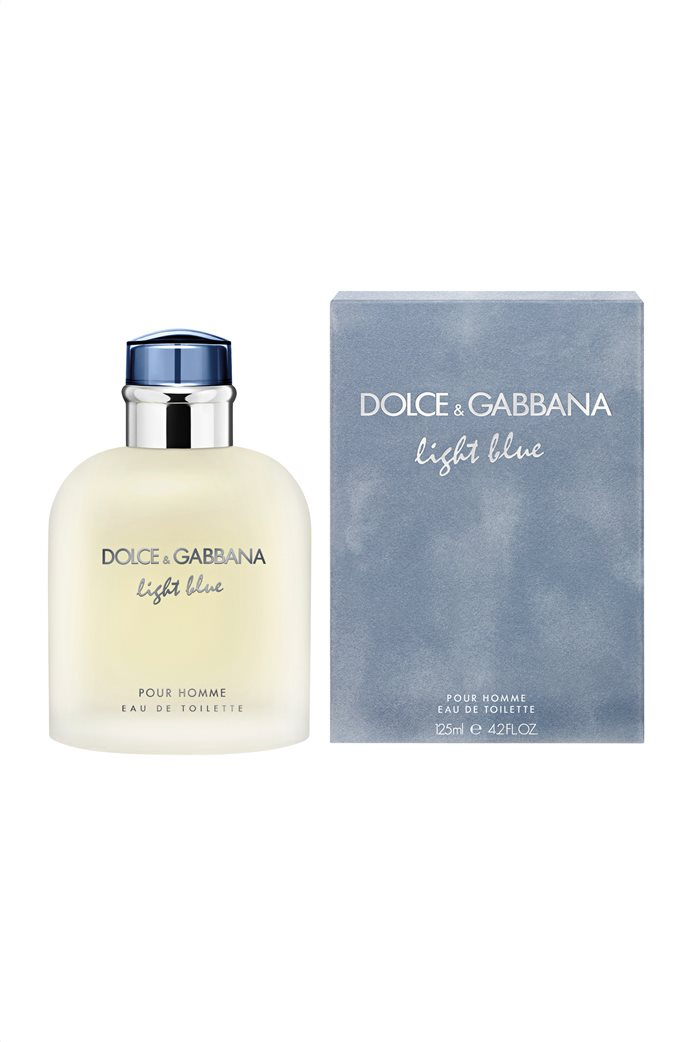 Dolce & Gabbana Light Blue Pour Homme Eau de Toilette 125 ml 1