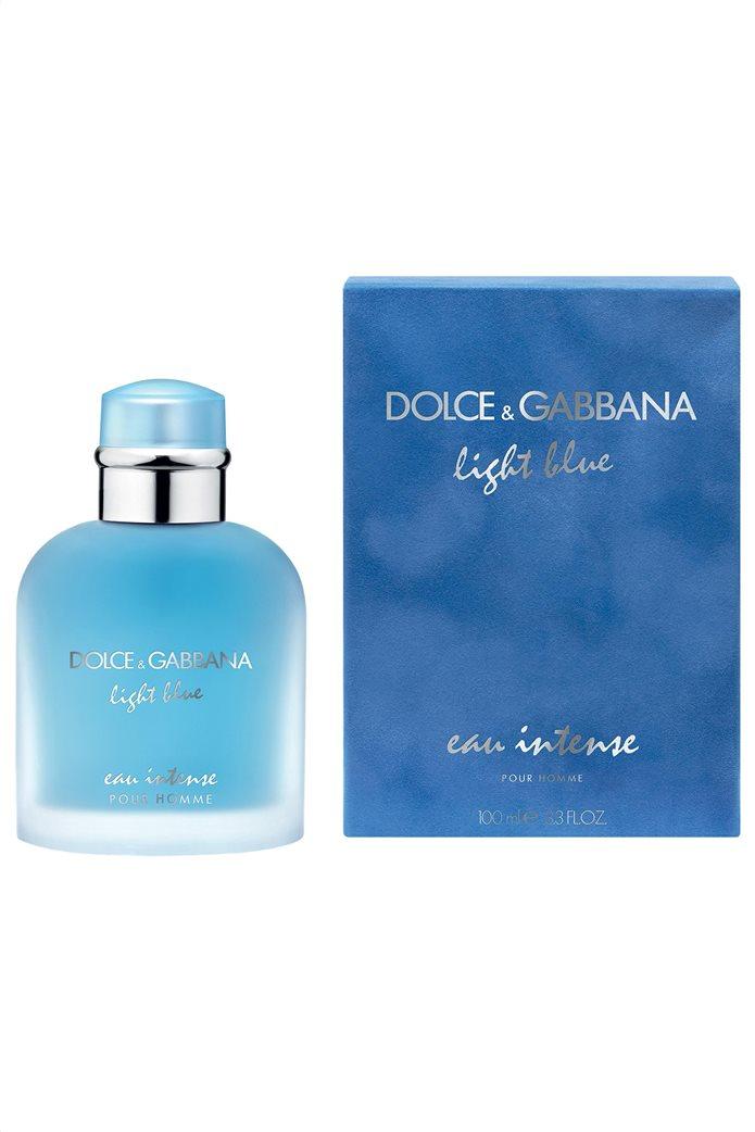 Dolce & Gabbana Light Blue Pour Homme Eau Intense 100 ml 1