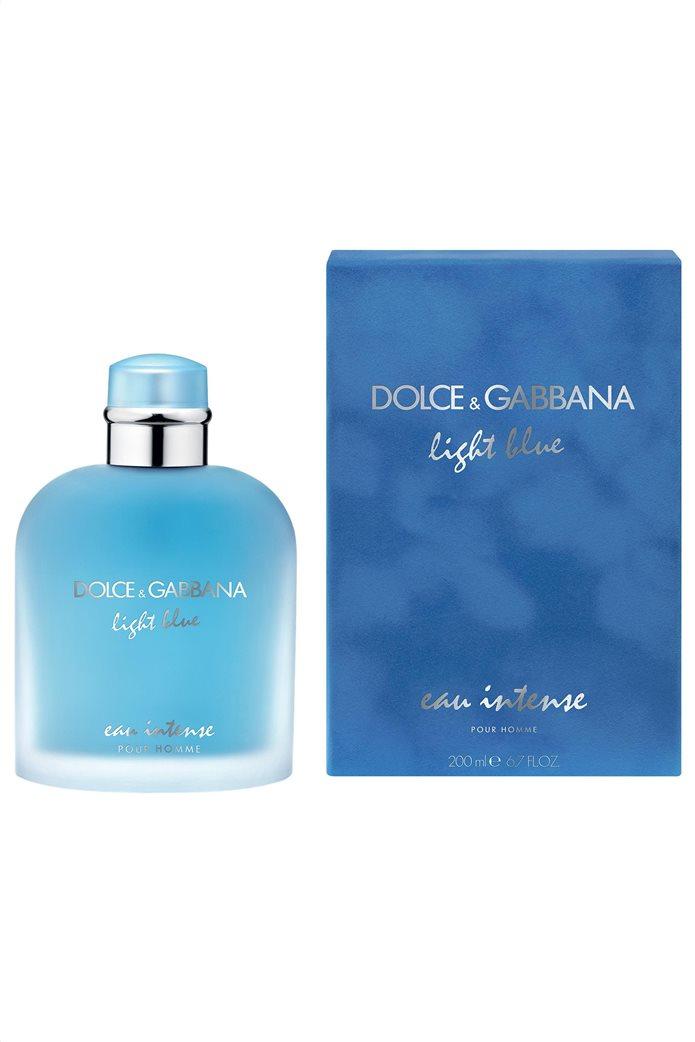 Dolce & Gabbana Light Blue Pour Homme Eau Intense EdP 200 ml 1