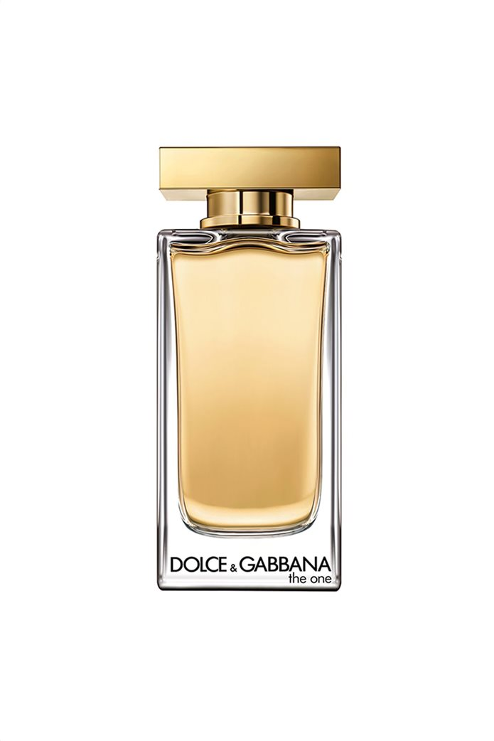 Dolce & Gabbana The One Eau de Toilette 100 ml 0