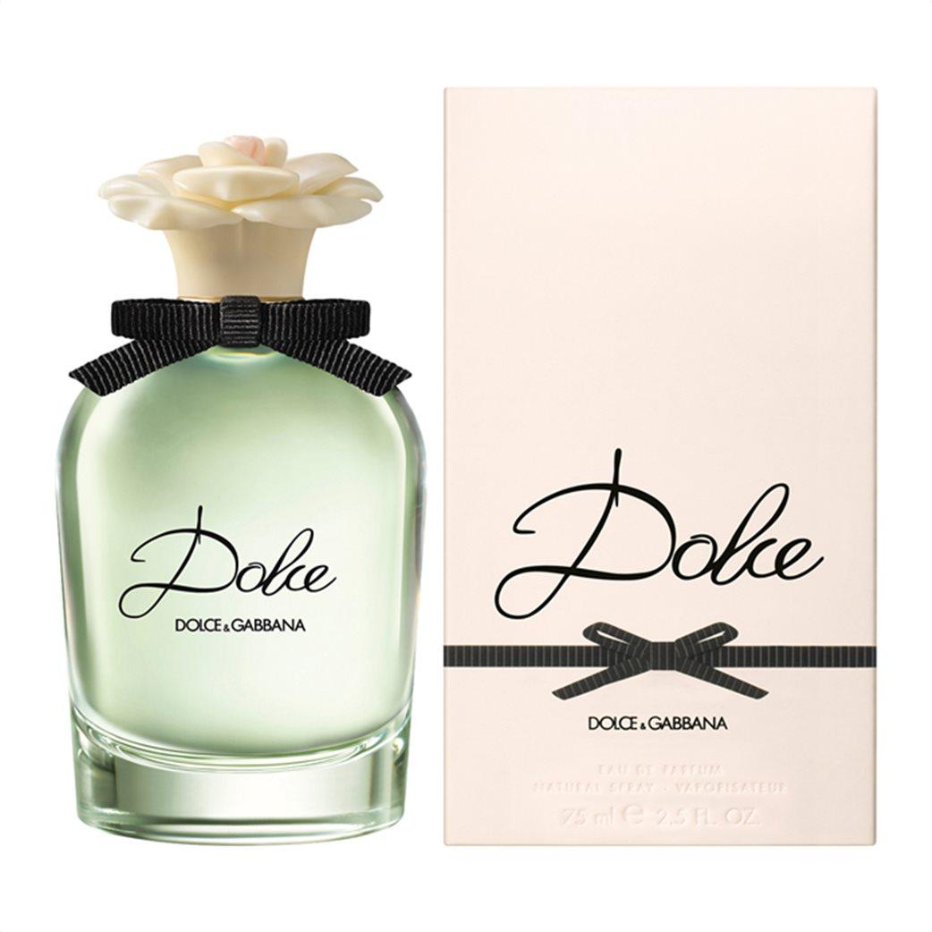 Dolce & Gabbana Dolce Eau de Parfum 75 ml 1