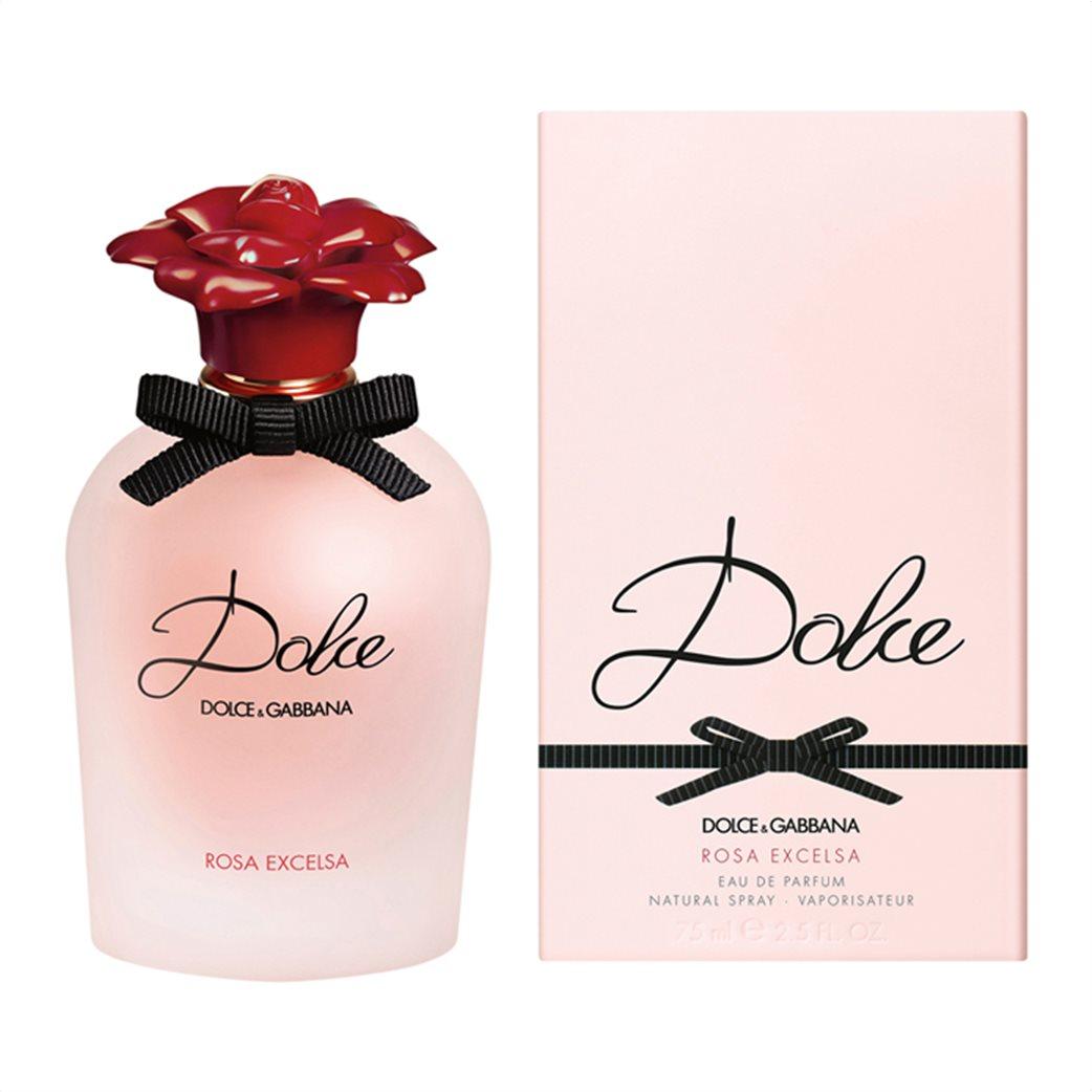 Dolce & Gabbana Dolce Rosa Excelsa Eau de Parfum 75 ml  1