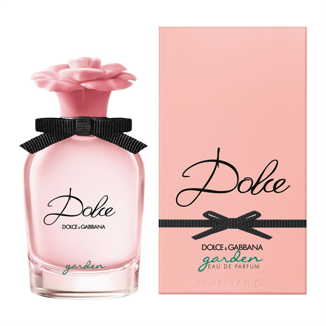 Dolce & Gabbana Dolce Garden Eau de Parfum 50 ml  1