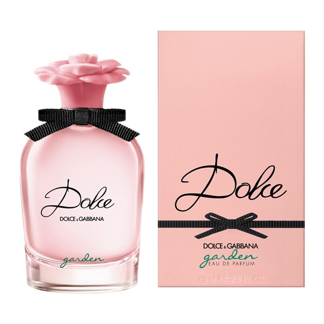 Dolce & Gabbana Dolce Garden Eau de Parfum 75 ml  1