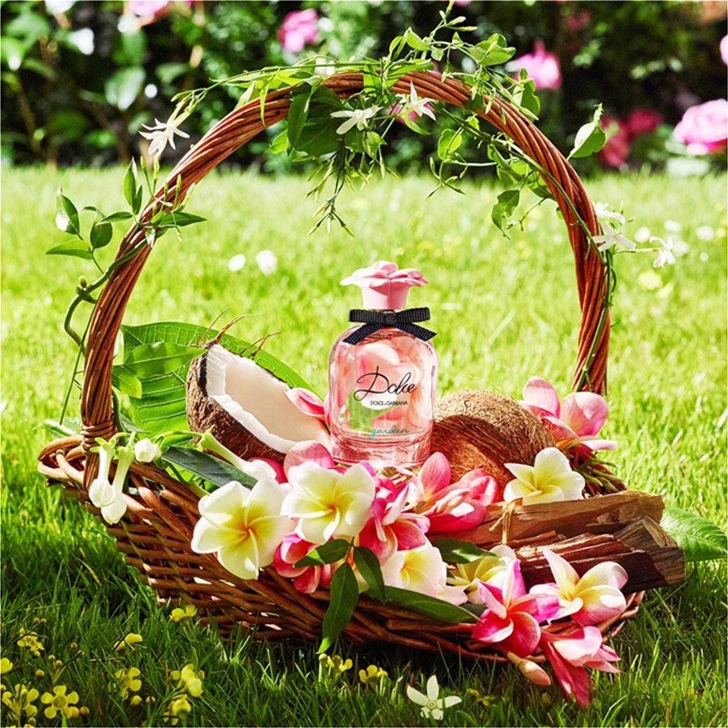 Dolce & Gabbana Dolce Garden Eau de Parfum 75 ml  3